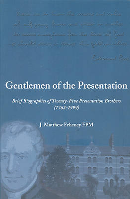 Picture of Gentlemen of the Presentation