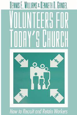 Volunteers for Todays Church
