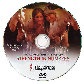 The Advance 60th Anniversary DVD