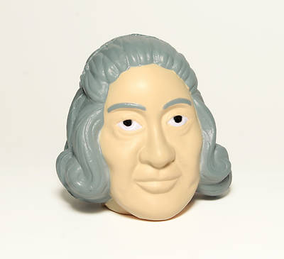 Picture of John Wesley Stress Ball