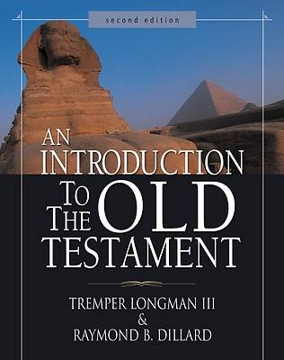 Picture of An Introduction to the Old Testament