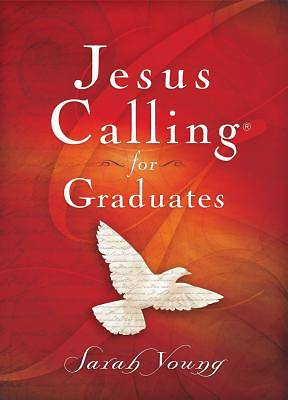 Picture of Jesus Calling for Graduates