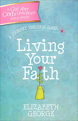 Picture of Living Your Faith