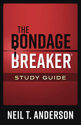 Picture of The Bondage Breaker(r) Study Guide