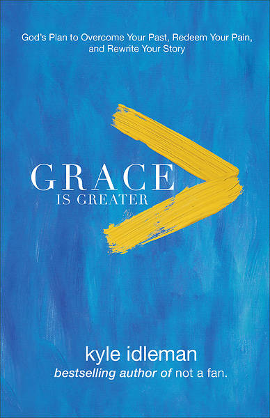 Picture of Grace Is Greater