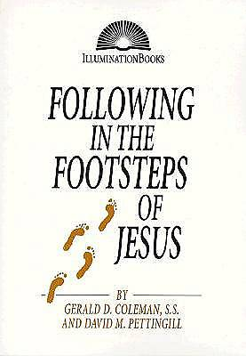Picture of Following in the Footsteps of Jesus