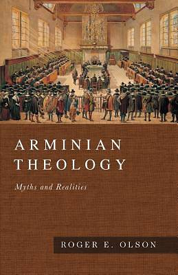 Picture of Arminian Theology