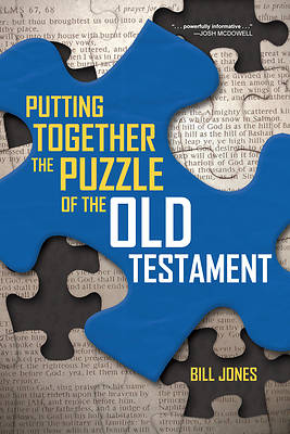 Picture of Putting Together the Puzzle of the Old Testament
