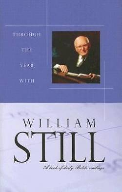 Picture of Through the Year with William Still
