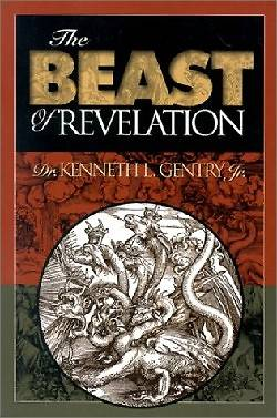 Picture of The Beast of Revelation