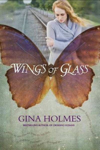 Wings of Glass [ePub Ebook]