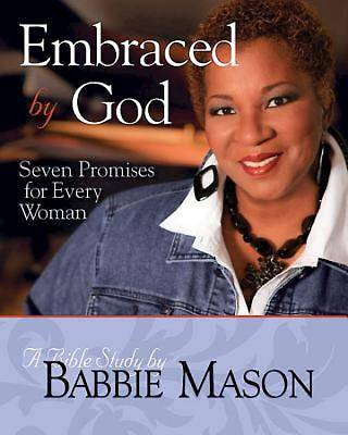 Picture of Embraced by God - Women's Bible Study Participant Book