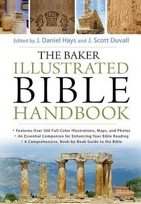 Baker Illustrated Bible Handbook, The [ePub Ebook]