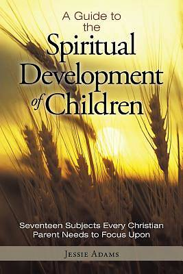 Picture of A Guide to the Spiritual Development of Children