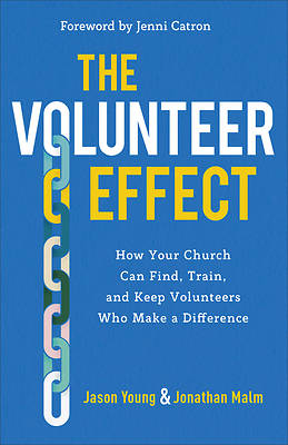 Picture of The Volunteer Effect