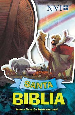 Santa Biblia-NVI: Childrens Bible