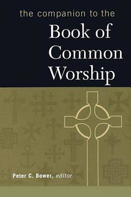 The Companion to the Book of Common Worship [ePub Ebook]