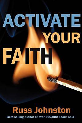 Picture of Activate Your Faith