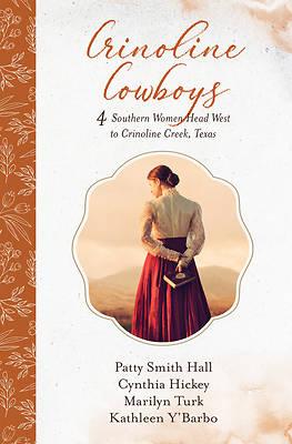 Picture of Crinoline Cowboys