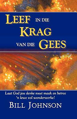 Supernatural Power of a Transformed Mind (Afrikaans)