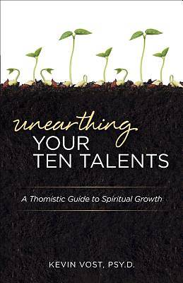 Picture of Unearthing Your Ten Talents