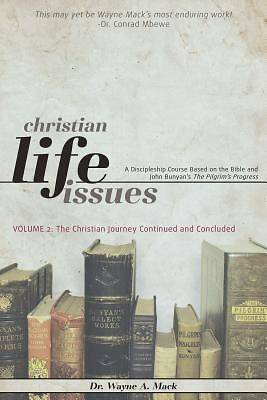 Picture of Christian Life Issues Volume 2