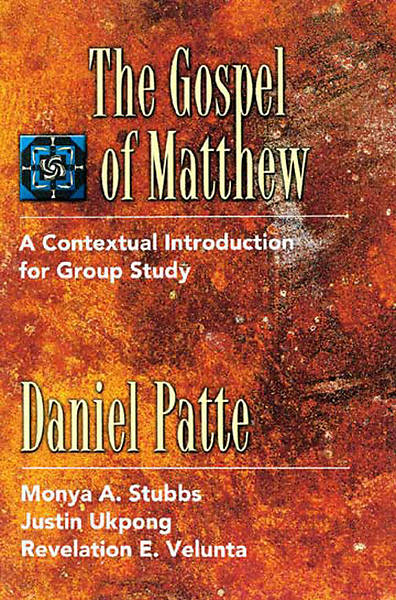 The Gospel of Matthew [Adobe eBook]