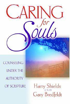 Picture of Caring for Souls [ePub Ebook]