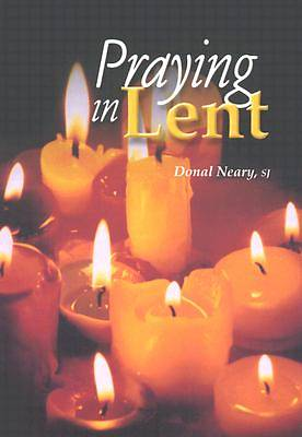 Picture of Praying in Lent