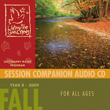 Picture of Living the Good News Fall Session Companion Audio CD 2009