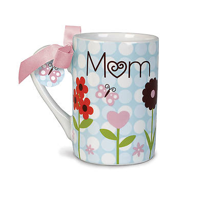 Dot Series - Mom You Surpass Them All Mug