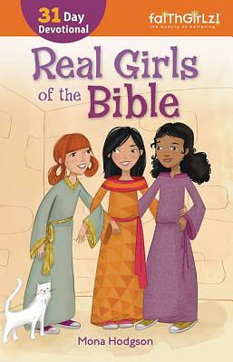 Picture of Real Girls of the Bible