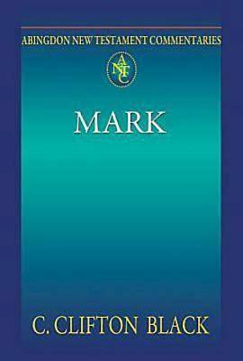 Picture of Abingdon New Testament Commentaries: Mark