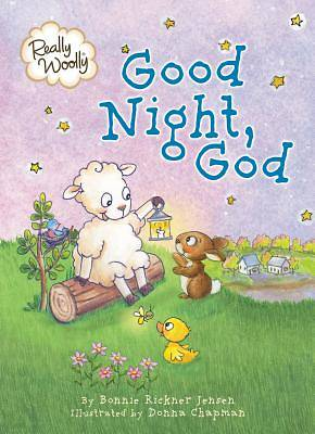 Picture of Really Woolly Good Night, God