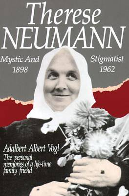Picture of Therese Neumann