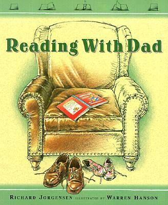 Picture of Reading with Dad