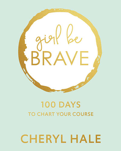 Picture of Girl Be Brave - eBook [ePub]