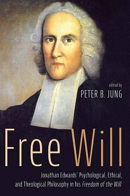 Picture of Free Will