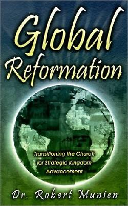 Picture of Global Reformation