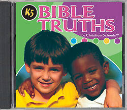 Bible Truths CD Grd K5