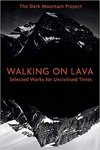 Picture of Walking on Lava