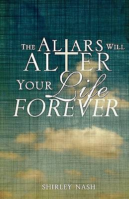 The Altars Will Alter Your Life Forever