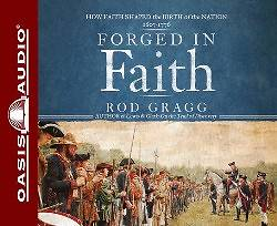Picture of Forged in Faith (Library Edition)