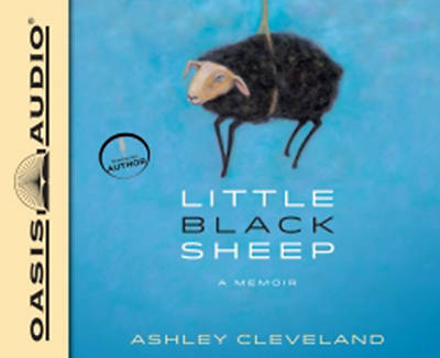 Little Black Sheep Audiobook