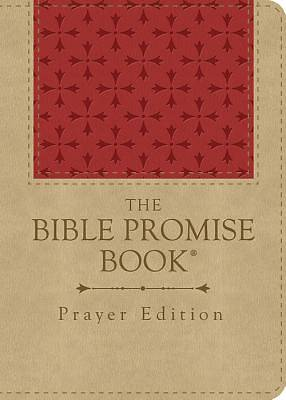 The Bible Promise Book Prayer Edition [ePub Ebook]