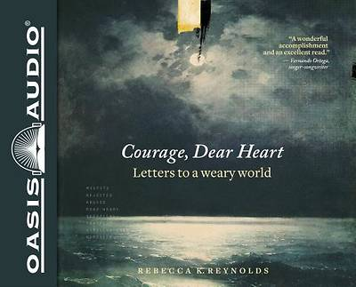 Courage, Dear Heart (Library Edition)
