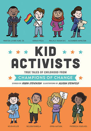 Picture of Kid Activists