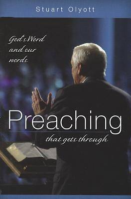 Picture of Preaching That Gets Through