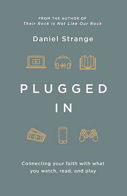 Picture of Plugged in