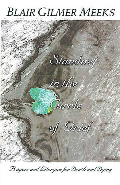 Standing in the Circle of Grief [Adobe Ebook]